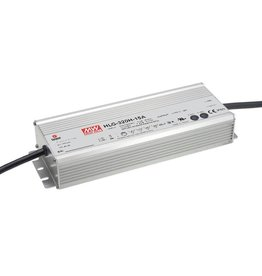 Meanwell Alimentación  480W Impermeable HLG-480H-C2100AB