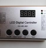 Digitale LED Streifen Set 5 m