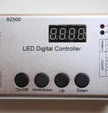 Programmierbare digitale LED-Strip-Controller mit Editierungs-Software