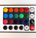 RGB Controller with IR Remote