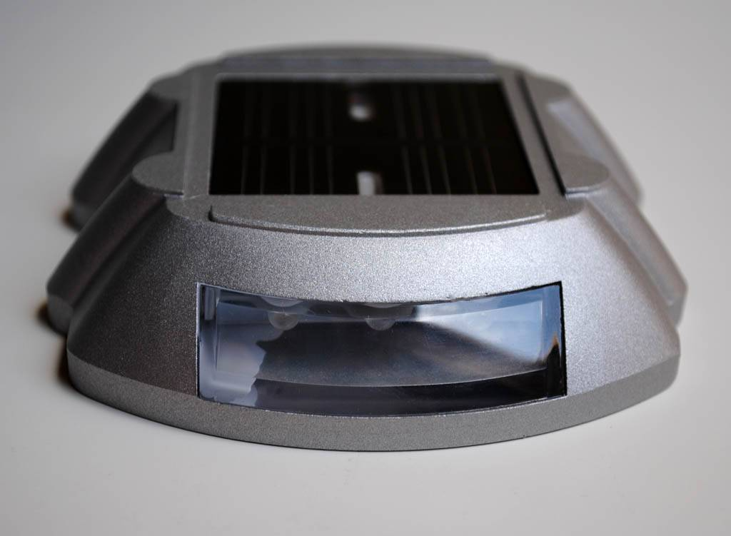 Marker per la segnaletica stradale - LED