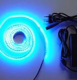 LED Strip Set Blauw 120 LED/m