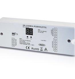 DALI DT8 RGBWA LED Streifen Controller SR-2309EA-RGBWA