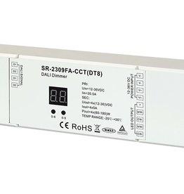 DALI DT8 Dual Color CCT LED Dimmer SR-2309FA CCT