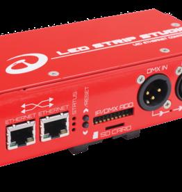 Contrôleur de bande LED numérique LEC3 Art-Net