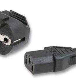 Cable de alimentación Euro