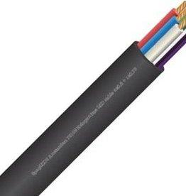 RGBW-Cable (RGBW 5 hilos) por metro