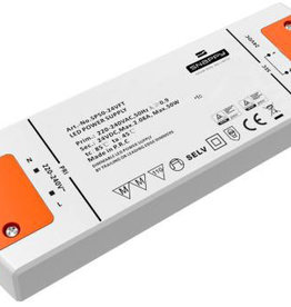 Snappy Triac Dimmbar Netzteil 50 Watt SP50-24VFT