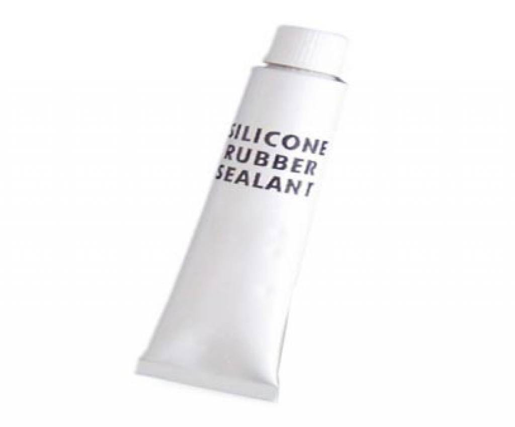 Colle silicone impermeable 10ml