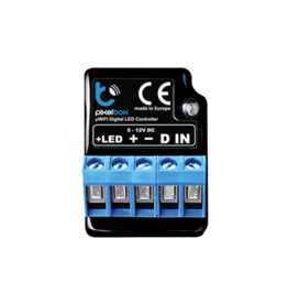 Controllore digitale WiFi pixelBox