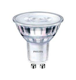GU10 Philips CorePro 5W 3000K LED Spot 230V 5 Watt Dimbaar