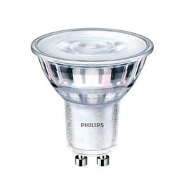 Philips CorePro 5W 3000K LED Spot GU10 230V 5 Watt Dimmable