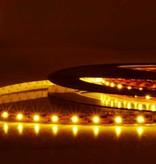LED en bande auto-adhésive - Jaune - par 50cm