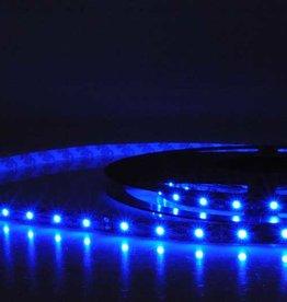 LED en bande - Bleu - par 50cm