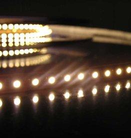 LED en bande 120 LED/m Blanc Chaud - par 50cm