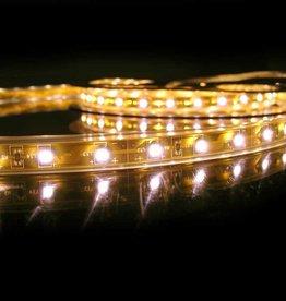 LED Strip Flex Waterdicht Warm Wit per 50cm