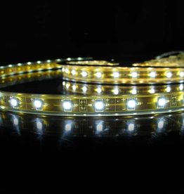 LED Strip Flex Waterdicht Wit per 50cm