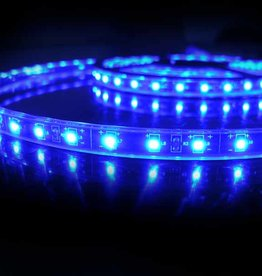 LED Strip Flex Waterdicht Blauw per 50cm