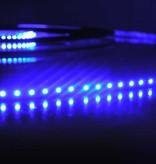 Striscia LED 120 LED/m Blu - per 50cm