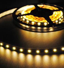 LED en bande 5050 60 LED/m Blanc Chaud par 50cm