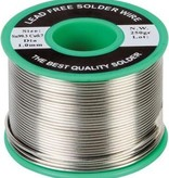 Solder tin lead-free 250 grams 1mm