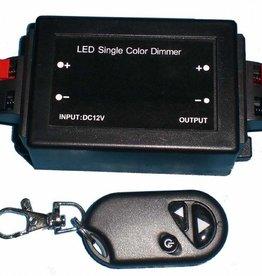 Gradateur LED avec commande à distance