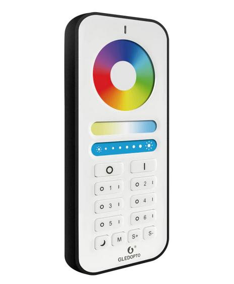 Gledopto 5-in-1 LED Strip ControllerZigbee 3.0