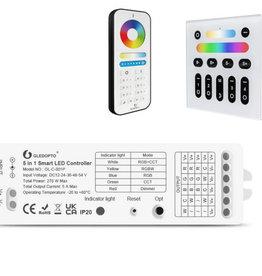 Gledopto Zigbee 5-in-1 LED Streifen Controller Zigbee 3.0