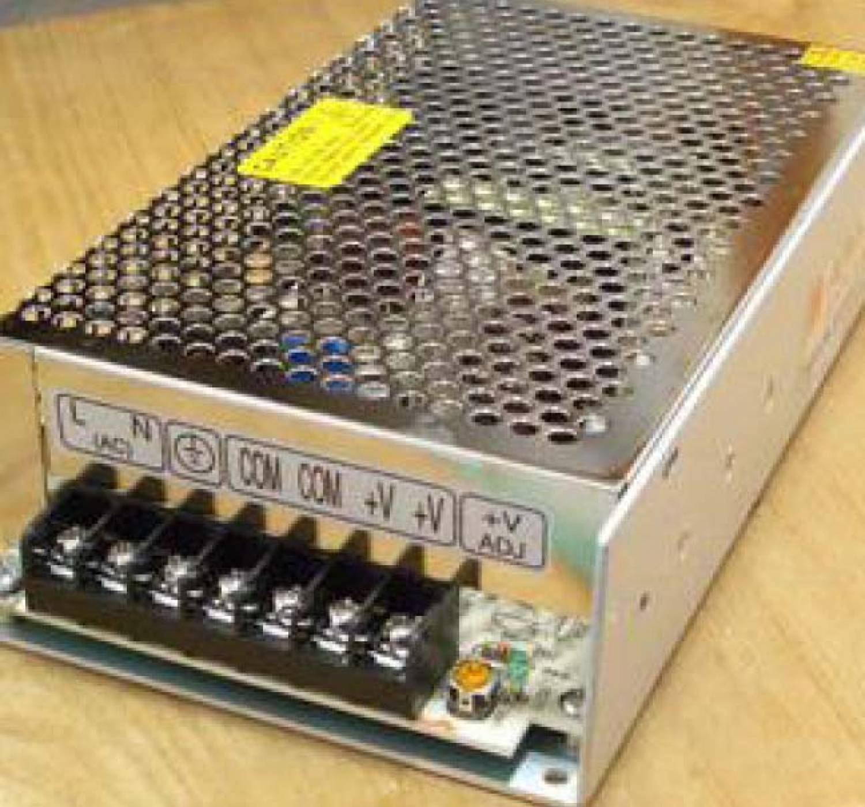 LED-Schaltnetzteil 200 Watt 12V