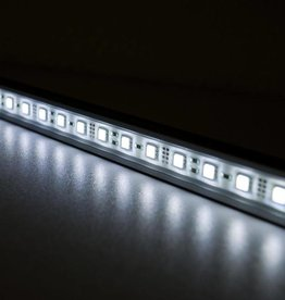 LED Leiste 75 Zentimeter Weiß 5050 SMD 10W  - AUSVERKAUF