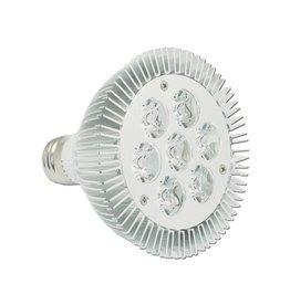 LED-Birne E27 PAR30 7 Watt