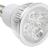 230 Volt, E14 Spot LED