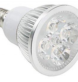 LED Spot 3 Watt E14 230 Volt