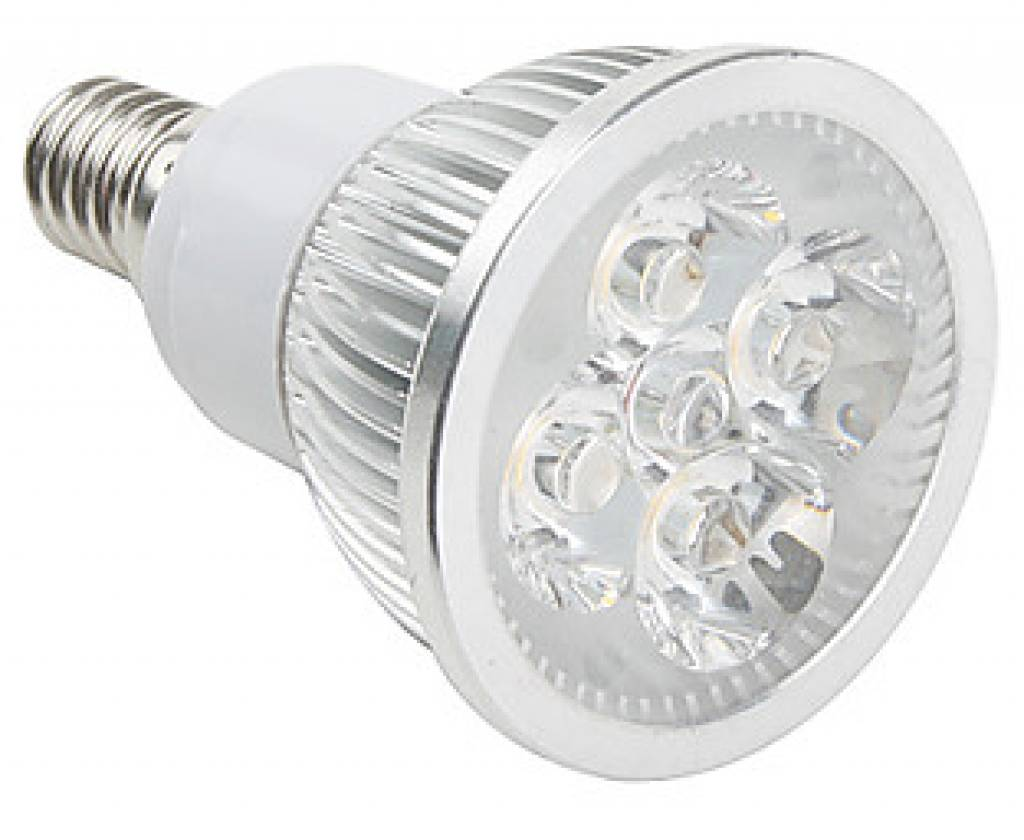 LED Spot 3 Watt E14 230 Volt