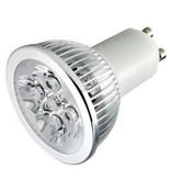 Spot LED GU10 12V 3 Watts Gradable