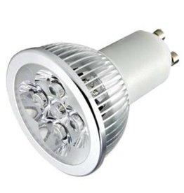 Faretto LED 3 Watt GU10 230V Dimmerabile
