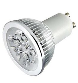Faretto LED 5 Watt GU10 Dimmerabile