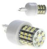 230V G9 LED Lamp 2.5 Watt