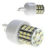 G9 LED Lamp 230V 2.5 Watt