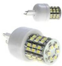 Lámpara LED G9 2.5 Watt