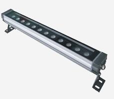 24V LED Wall Washer 12x1W White