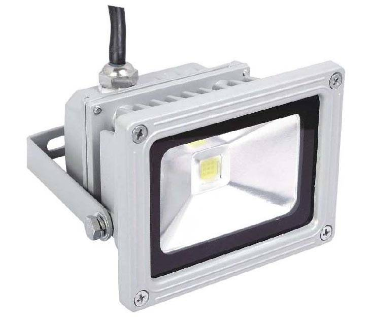 Bouwlamp LED 10W