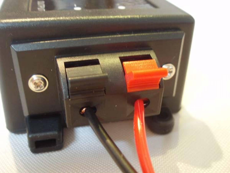 LED Atenuador - Con control de pared inalámbrico