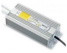 Alimentación de 200 Watts Impermeable 12V