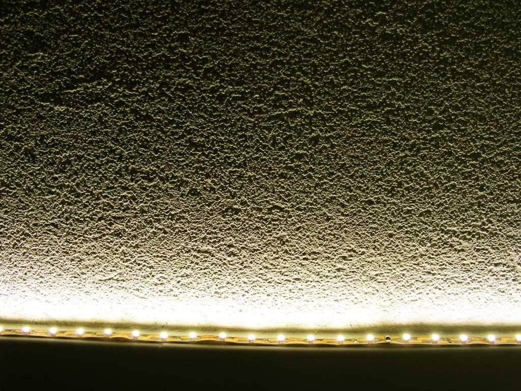 LED Strip Flexibel Warm Wit per 50cm
