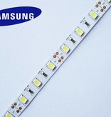 LED Strip 5630 SMD 60 LED/m Warm Wit - per 50cm - High Power 24W/m