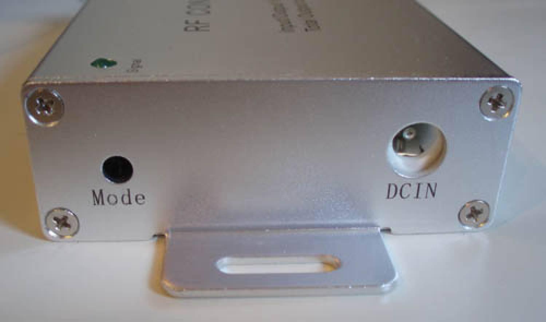 RGB-WW Controller met afstandsbediening
