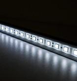 LED Balk 1 meter 5630SMD 24W Wit - CRI: 85