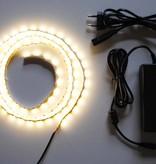 Bande LED Blanc Chaud 60 LED / m Kit
