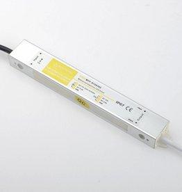 Alimentación de 30 Watts Impermeable 12V